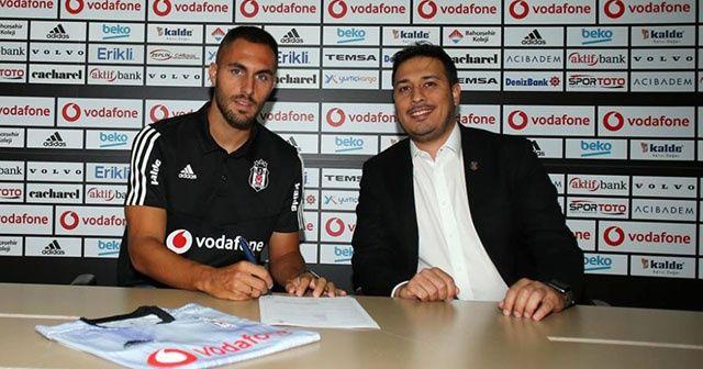 Beşiktaş, Victor Ruiz transferini açıkladı