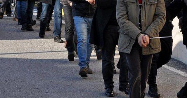 Bitlis'te KCK'dan 9 kişi gözaltına alındı