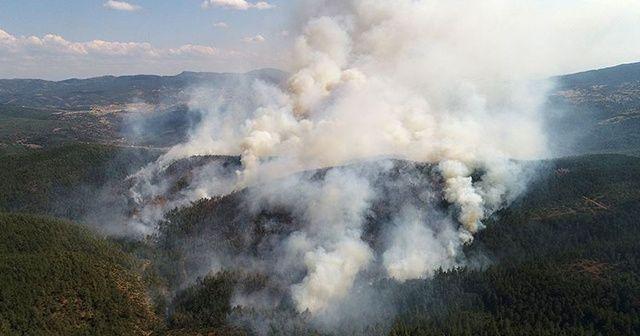 Bursa'daki yangında 'sabotaj' ihtimali güçlendi