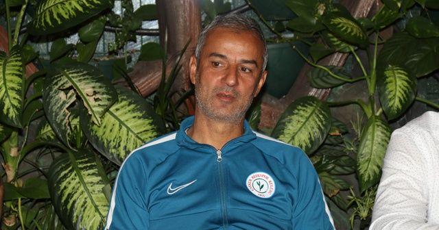 Çaykur Rizespor'un hedefinde Süper Lig'den 2 isim var
