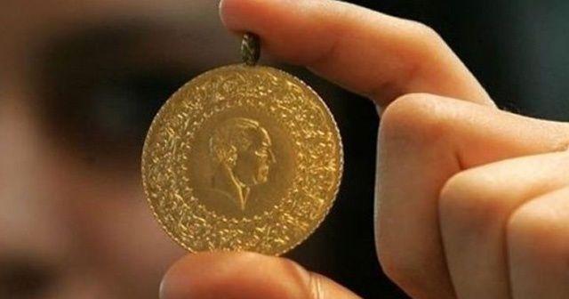 Çeyrek altın fiyatları bugün ne kadar oldu? 6 Ağustos 2019 altın fiyatları