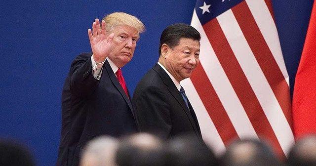 Çin açık açık tehdit etti
