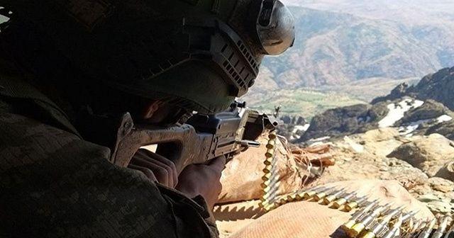 Çocuk katili YPG/PKK'ya temmuzda ağır darbe