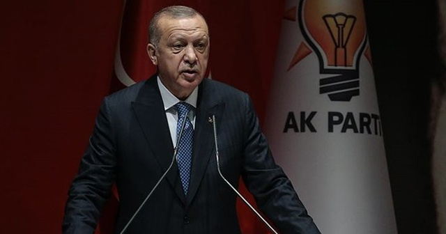 Cumhurbaşkanı Erdoğan'dan 18. yıl mesajı!