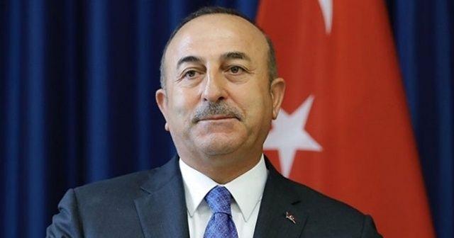 Dışişleri Bakanı Çavuşoğlu, Pakistanlı mevkidaşıyla görüştü