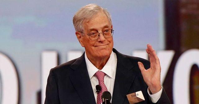 Dünyanın en zengin 8'inci kişisi David Koch hayatını kaybetti