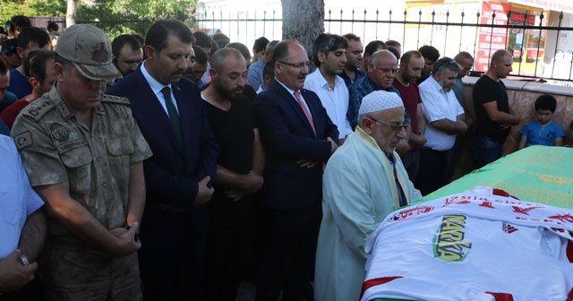 Elektrik akımına kapılarak ölmüştü! Sivasspor formasıyla uğurlandı