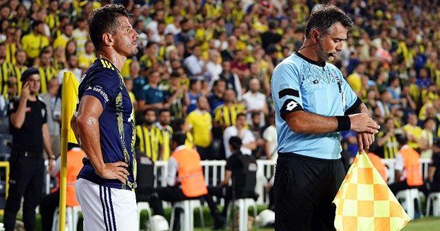 """Emre Belözoğlu:""""Fenerbahçe'nin tek hedefi şampiyonluktur"""""""