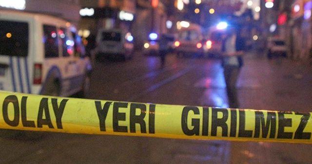 Esenyurt'ta silahlı saldırı: Eski eşini yaraladı