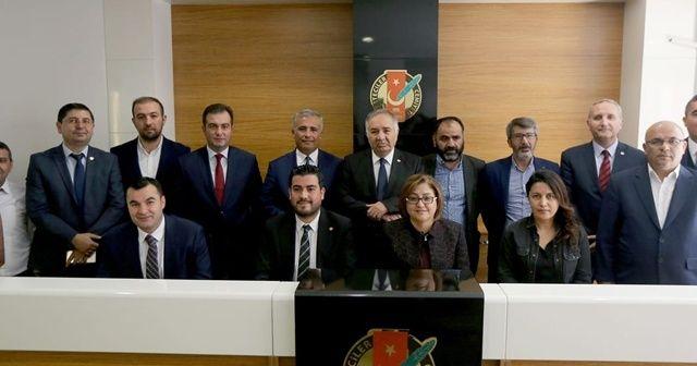 Fatma Şahin: Şırnak'ta en büyük proje huzurdur