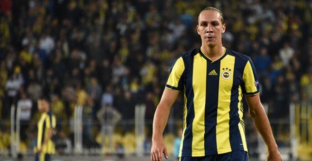 Fenerbahçe, Michael Frey'i kiraladı