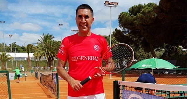 Generali Milli tenisçiye sponsor oldu