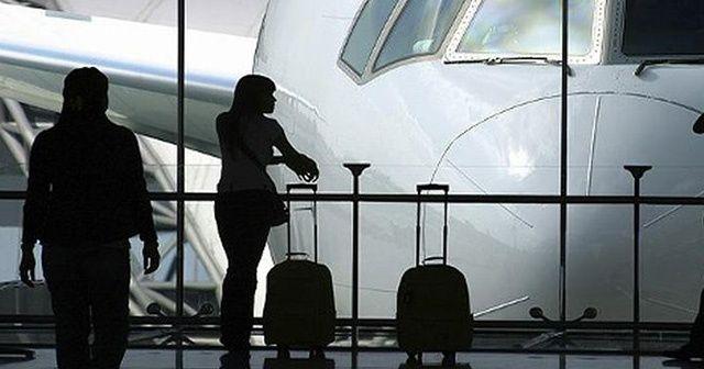 Hanehalkı yurt içi turizm verileri açıklandı