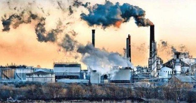 Hava kirliliğiyle akıl hastalıkları arasında bağlantı gözlendi