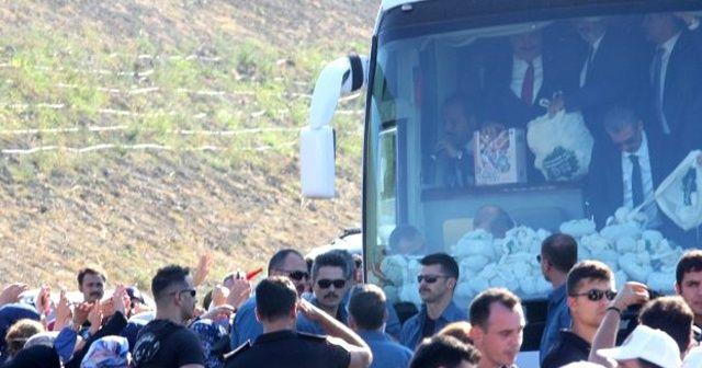 HDP'li Başkan Eylem Amak terör operasyonunda gözaltına alındı