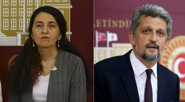 HDP'liler Türkiye'yi karalıyor, sanki Taşnak vekil!