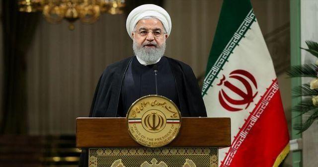 İran'dan ABD'ye 'tutumunu düzelt' çağrısı