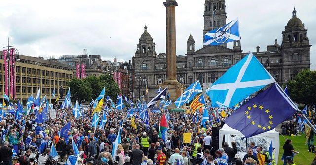 İskoçya'nın bağımsızlığı için yeni umut