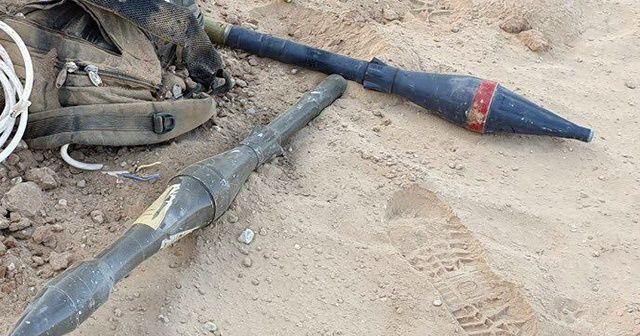 İsrail askerleri, Gazze'de gözlem noktasını vurdu