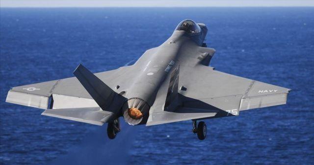 İsrail'in Türkiye'ye F-35 satışını engelleme çabası ortaya çıktı