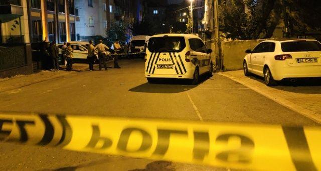 İstanbul'da dehşet evi! 3 ceset var hepsi de...