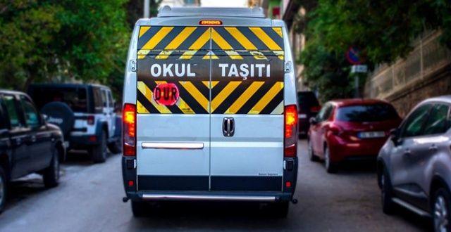 İstanbul'da okul servisi ücreti belli oldu
