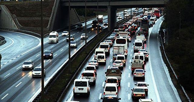 İstanbullular dikkat! Bu yollar trafiğe kapatıldı...