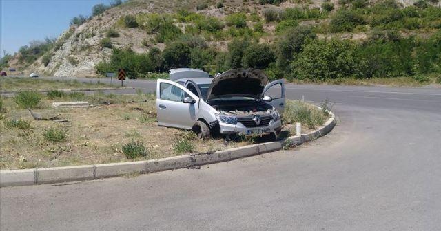 İşte bayram tatilinde trafik kazalarının acı bilançosu