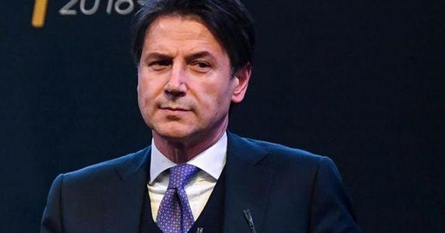 İtalya Başbakanı Conte'den şok açıklama!