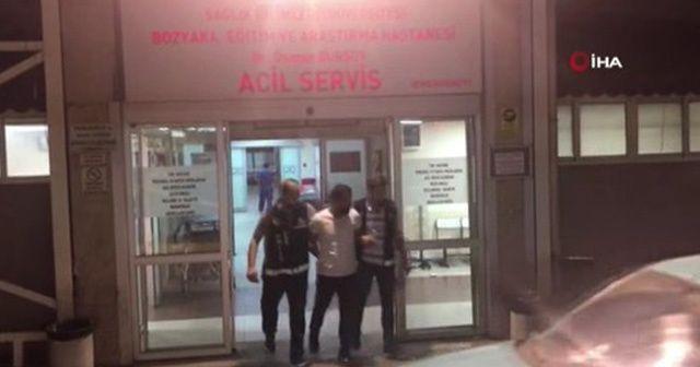 İzmir'de FETÖ baskınları: 14 gözaltı