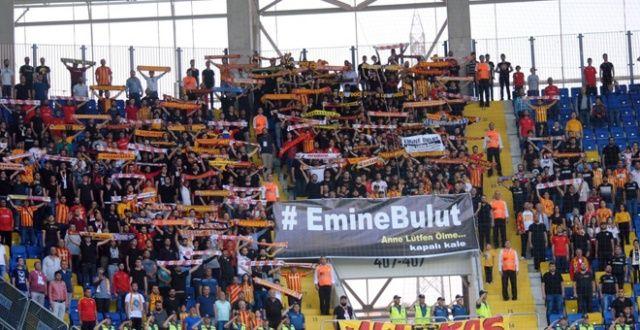 Kayserispor - Galatasaray maçı biletleri satışa çıkıyor