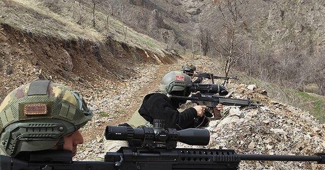 Köşeye sıkışan PKK'nın son çırpınışı