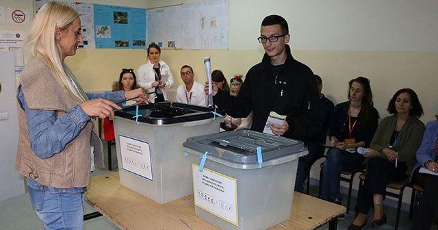 Kosova'da seçim kampanyası 25 Eylül'de başlıyor