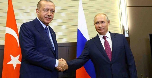 Kremlin: Erdoğan ve Putin görüşebilir