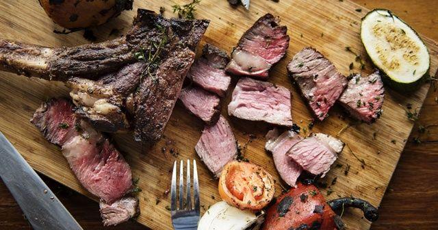 Kurban etini 24 saat geçmeden tüketmeyin