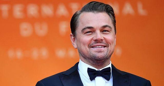 Leonardo DiCaprio'dan Amazon yangınları ile mücadele için bağış