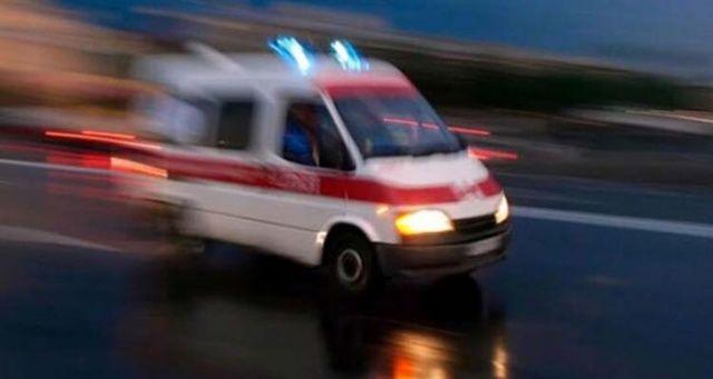 Malatya'da iki aile arasında bıçaklı kavga: 5 yaralı