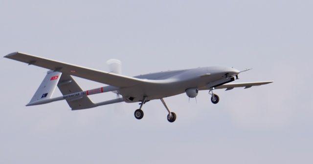 MSB: İnsansız hava araçlarımız göreve başladı