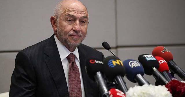 """Nihat Özdemir: """"VAR görevlendirmelerinde ödül ve ceza sistemi uygulanacak"""""""