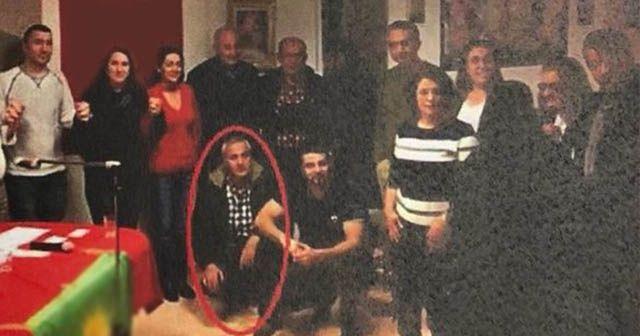 Norveç'te PKK adına faaliyet gösteren terörist Bursa'da yakalandı