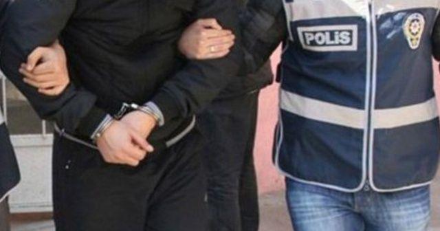 PKK'ya yardım eden 2 şüpheli gözaltına alındı