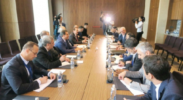 PYD heyeti anayasada devre dışı