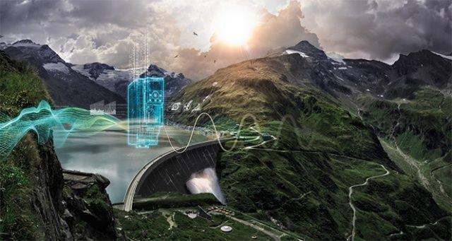 Siemens'ten yeni frekans konvertörü serisi