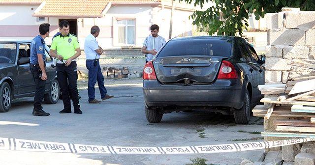 Silahlı saldırıda 2 kişi hayatını kaybetti