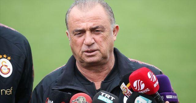 Terim, İtalya'da oynayan Türk futbolcularla gurur duyuyor