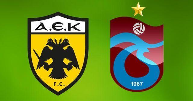 Trabzonspor Avrupa'da 128. maçına çıkıyor