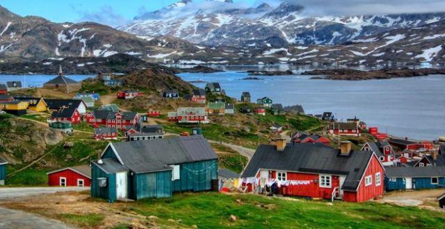 Trump'tan, Grönland mesajı: Bunu yapmayacağıma söz veriyorum