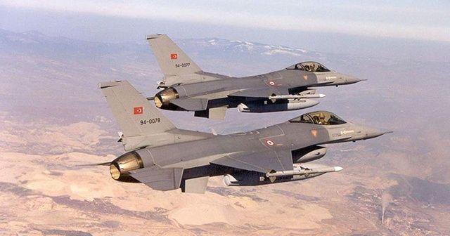 TSK ve MİT'ten ortak operasyon: 3 PKK'lı terörist etkisiz hale getirildi