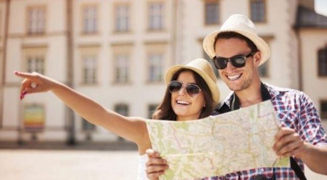 Turist başına gelir  yüzde 10 yükseldi