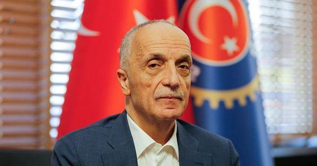 Türk-İş'ten üç aşamalı eylem kararı